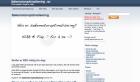 <b>Søkemotoroptimalisering.no</b>  Vår egen side med tema Synlighet i Google. (Ledende i Norge på SEO)
